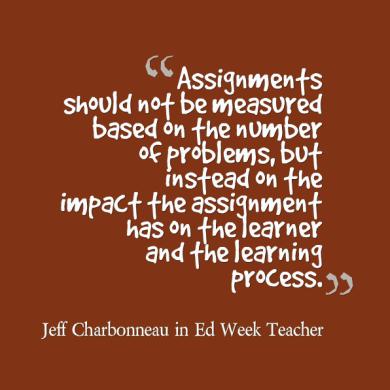 Jeff Charbonneau quote image